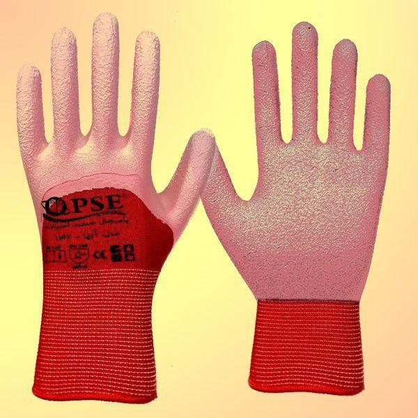 دستکش فلامنت فوم مدل آریا 132