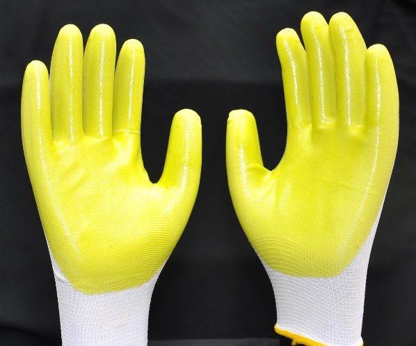 دستکش فلامت فوم نفیس 100