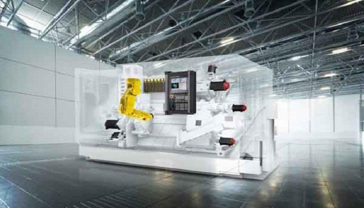 ماشین آلات صنعتی ژاپن